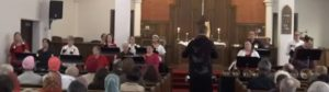 Penbrook United Church of Christ A-Peeling Praise
