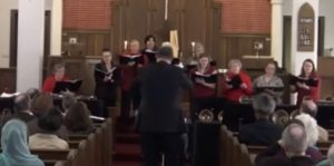 Penbrook United Church of Christ Chancel Choir