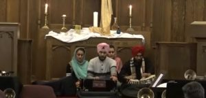 Sikh Community Children's Choir